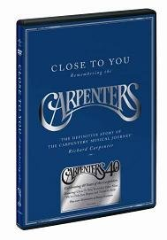 Close To You Remembering-Carpenters