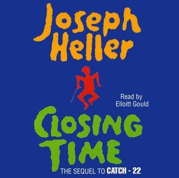 Closing Time-Heller Joseph