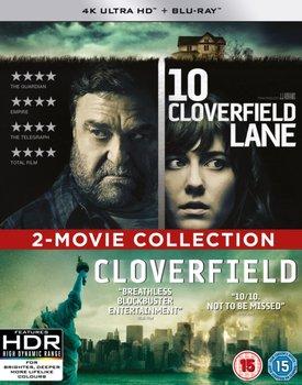 Cloverfield/10 Cloverfield Lane-Reeves Matt, Trachtenberg Dan