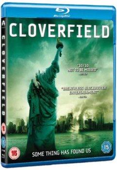 Cloverfield (brak polskiej wersji językowej)-Reeves Matt