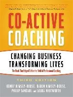 Co-Active Coaching-Kimsey-House Henry