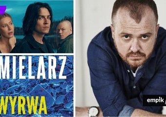 """Co czytać po """"Wyrwie"""" Wojciecha Chmielarza?"""