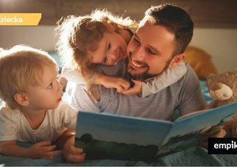 Co czytać przedszkolakowi – najlepsze serie dla maluchów