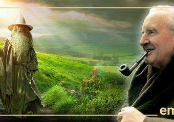 Co inspirowało J.R.R. Tolkiena?