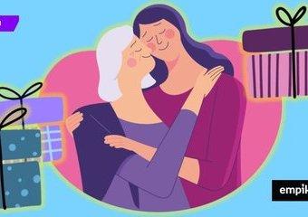 Co kupić dla Mamy na Dzień Matki? Prezentowe inspiracje