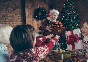 Co kupić na prezent dla rodziców?
