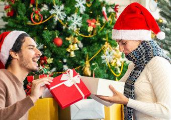 Co kupić na prezent dla żony?