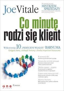 Co minutę rodzi się klient                      (ebook)