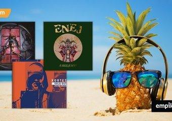 Co nastroi cię na lato? Najgorętsze muzyczne nowości!