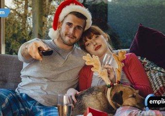 Co oglądać w Święta Bożego Narodzenia?