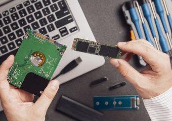 Co to jest dysk SSD M.2 i jak go wybrać