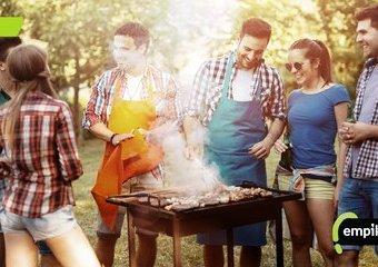 Mistrzostwa z grillowania, czyli nowe przepisy na dania z grilla