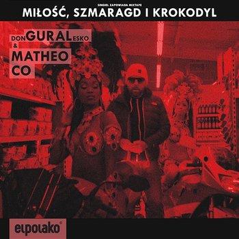 Co-Donguralesko, Matheo