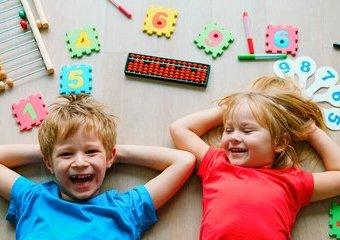 Co zrobić, żeby dziecko polubiło matematykę – zabawki matematyczne