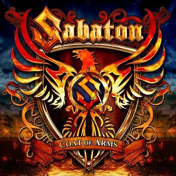Coat Of Arms-Sabaton