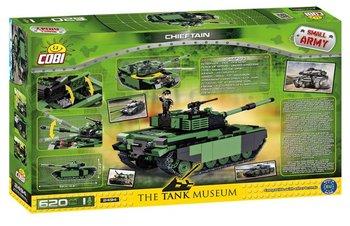 Cobi Small Army, klocki Chief Tain, 2494-COBI