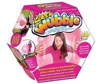 Cobi Wubble, Bańkopiłka Super bez pompki, różowa