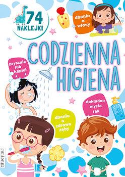 Codzienna higiena-Opracowanie zbiorowe