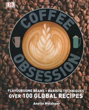 Coffee Obsession-Moldvaer Anette