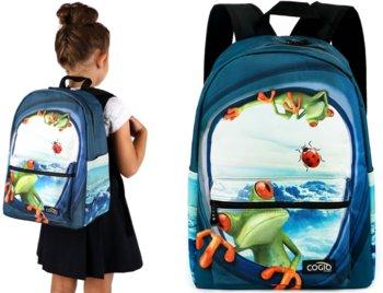 Cogio Italy, plecak szkolny, model H-2046AM-Cogio Kids Italy
