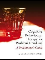 Cognitive Behavioural Therapy for Problem Drinking-Spada Marcantonio