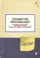 Cognitive Psychology-Groome David, Eysenck Michael W.