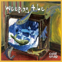 Cold Snap-Weeping Tile