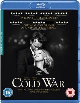 Cold War (brak polskiej wersji językowej)-Pawlikowski Paweł