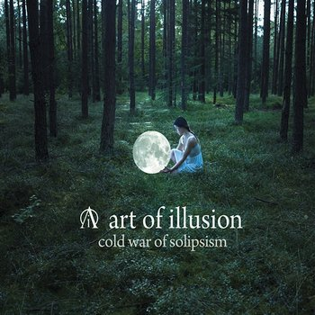 Cold War of Solipsism-Art of Illusion
