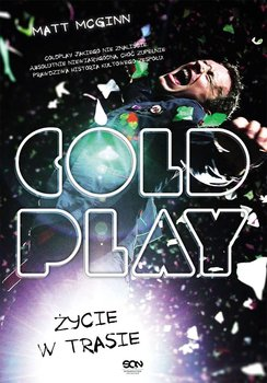 Coldplay. Życie w trasie                      (ebook)