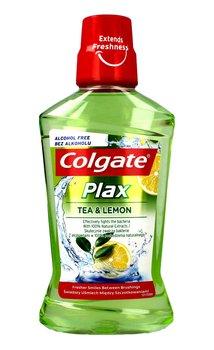 Colgate, Plax Herbal Fresh, płyn do płukania ust, 500 ml-Colgate