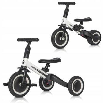 Colibro, rowerek biegowy Tremix, 4w1 -Colibro