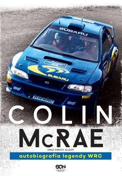 Colin McRae. Autobiografia legendy WRC                      (ebook)