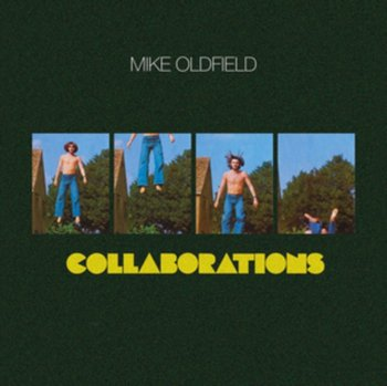 Collaborations-Oldfield Mike
