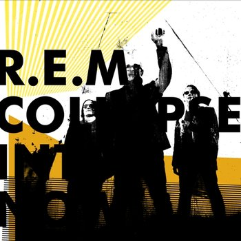 Collapse Into Now (Digipack)-R.E.M.