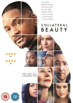 Collateral Beauty (brak polskiej wersji językowej)-Frankel David