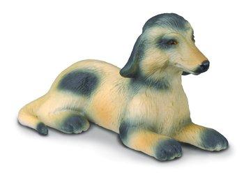 Collecta, figurka Chart afgański szczeniak, rozmiar S-Collecta