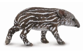 Collecta, figurka Tapir cielę Bairda - Collecta