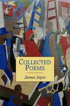 Collected Poems - Joyce James