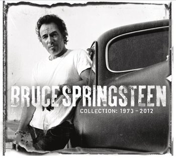 Collection: 1973 - 2012-Springsteen Bruce