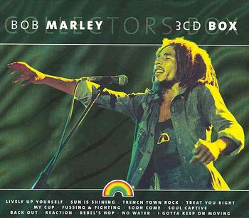 Collectors Box - Marley Bob