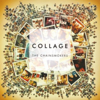 College - The Chainsmokers
