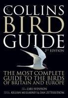 Collins Bird Guide-Svensson Lars, Mullarney Killian, Zetterstrom Dan, Grant Peter J.