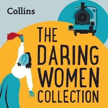 Collins - The Daring Women Collection: For ages 7-11-Hitchcock Fleur, Castor Harriet, Webb Sarah, Dale Katie, Hodgson Burnett Frances, Nesbit E., Montgomery L. M., Alcott May Louisa