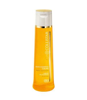 Collistar, Sublime, szampon do włosów z olejkiem, 250 ml-Collistar