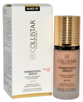 Collistar, Unique Foundation Universal Youth, podkład 3R Pink Beige, SPF 15, 30 ml-Collistar