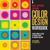 Color Design Workbook: New, Revised Edition-Adams Sean