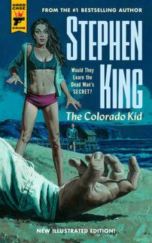 Colorado Kid-King Stephen
