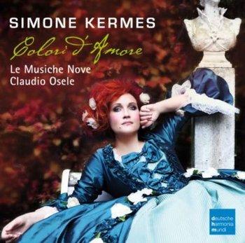 Colori d'Amore-Kermes Simone
