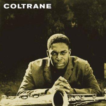 Coltrane-Coltrane John